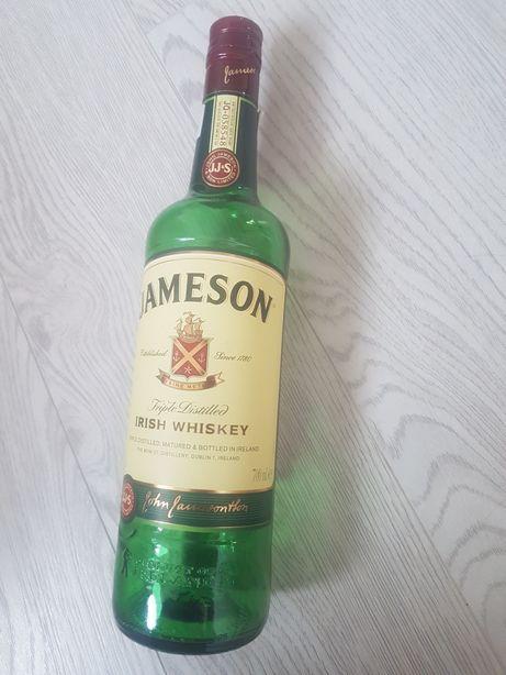 Продам Jameson бутылку пустую за 50 гривен
