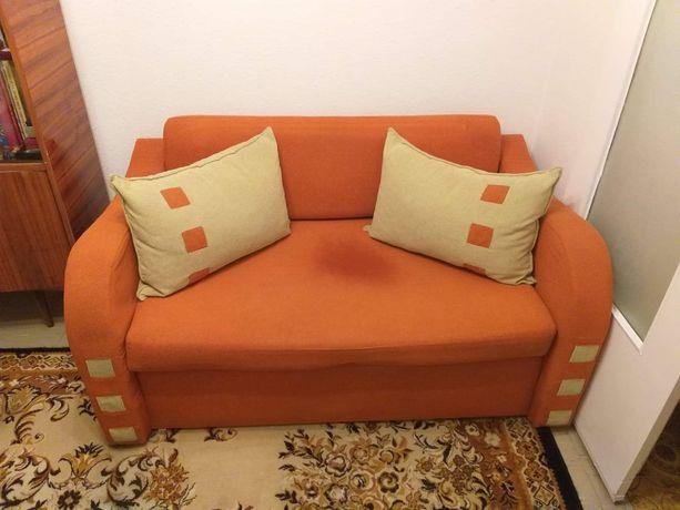 Sofa rozkladana 2 osobowa