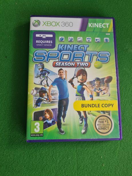 Kinect Sports 2 Xbox 360