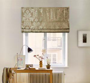 Римские и Рулонные шторы высокого качества
