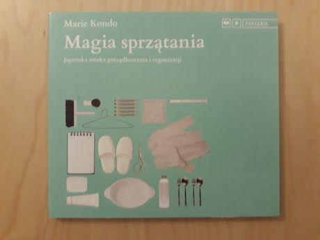 "Marie Konto ""Magia sprzątania"" Audiobook"