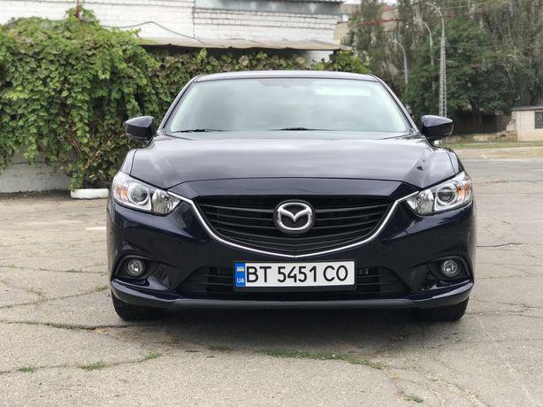 Mazda 6 GL 2016г