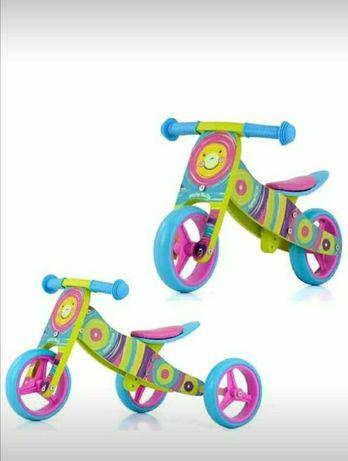 Rowerek dla dziecka biegowy