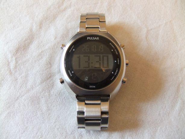 Цифровые часы Pulsar P5A015X1