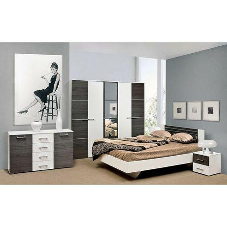 Спальня Круиз,  комплект