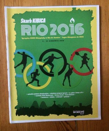 Skarb Kibica Rio 2016