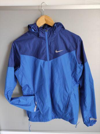 Sprzedam damską kurtkę Nike wiatrówka rowerowa bieganie trekingowa