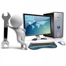Установка Windows 7, 8, 10, ремонт ноутбуків, та пк.