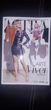 """Revistas """"Activa"""" 2020/2021"""