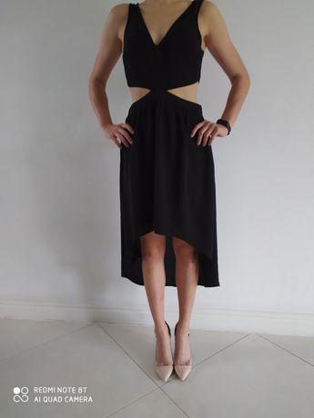Sukienka SPARKLE & FADE rozmiar M