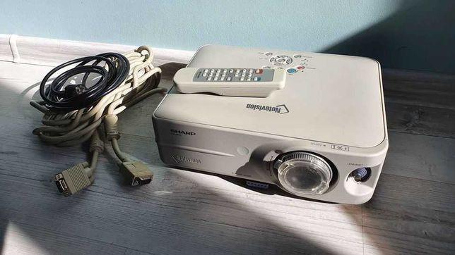 Projektor Sharp PG-B10S