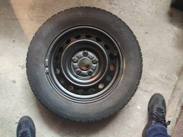 Koła zimowe Toyota Auris II FL 195/65/R15 15cali