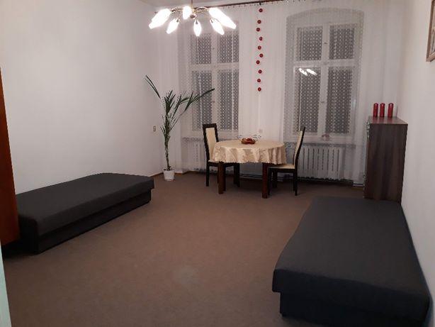 mieszkanie NADODRZE pl. Staszica