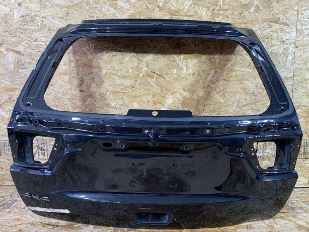 Jeep Grand Cherokee ляда крышка багажника крило  крыло