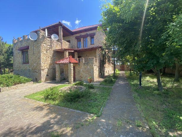 Загородный дом вилла VIP недалеко от моря Грибовка Дальник Бугаз