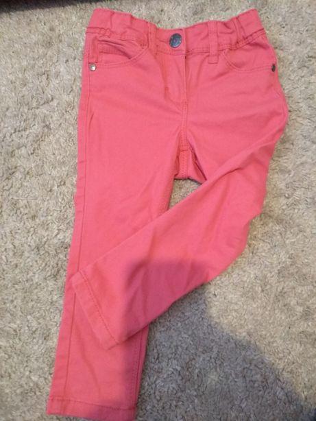 Spodnie,jeansy Lupilu.86