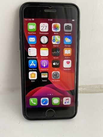 Продам iphone 8 256gb