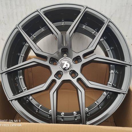 Диски Seventy9 5*112 R19 R20 Audi Q8 Q7 A7 8 RS6 S6 S7