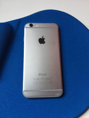 Tylna Klapka Iphone 6 wraz z Baterią