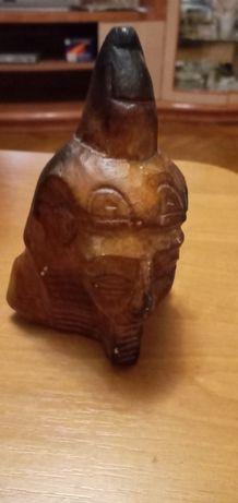 Статуэтка камень Египет