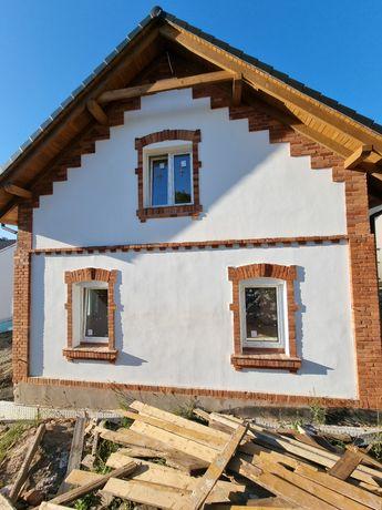 Cudowny 100 letni dom, idealny pod biuro lub siedzibę firmy.