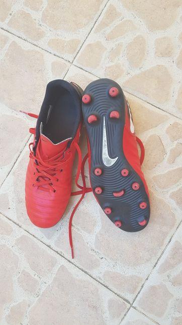 Botas Nike Num 41