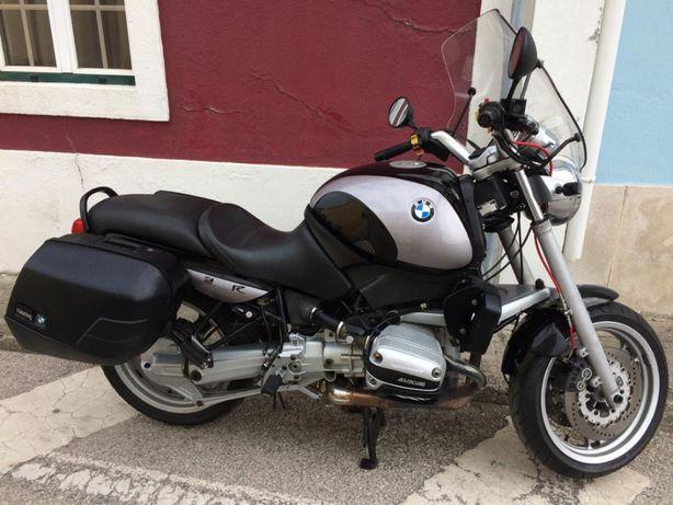 BMW R850R ideal para projectos Cafe Racer e Scrambler.