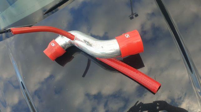 Dolot powietrza CS CorkSport INTAKE AIR Mazda MPS 2.3 TURBO 260 KM