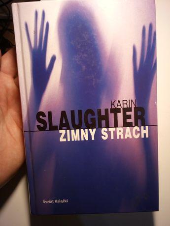Zimny strach - Slaughter
