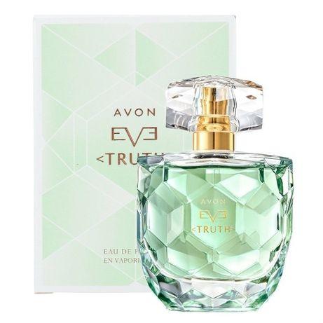 Eve truth Avon Woda perfumowana! Produkt nowy zafoliowany