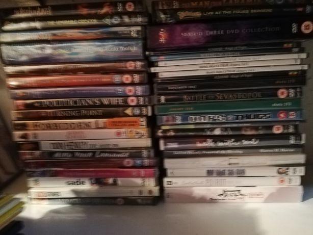 Zestaw płyty DVD
