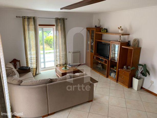 Apartamento T2+1 Duplex Gafanha da Nazaré com terreno