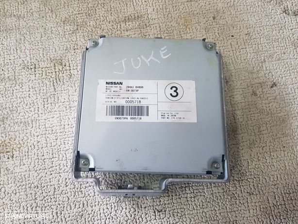 Centralina Nissan Juke 1.5 Dci 2014 Ref. 284A1BV80B