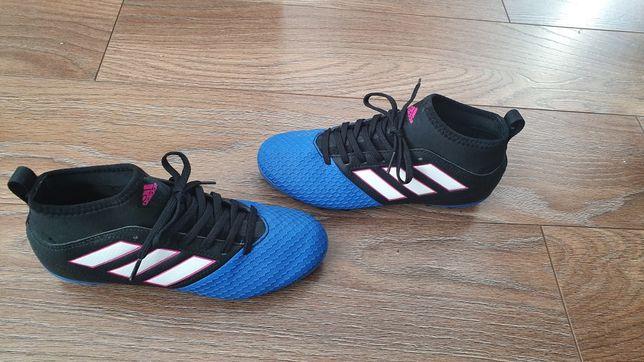 Buty piłkarskie Adidas Ace 17,3(35,5)