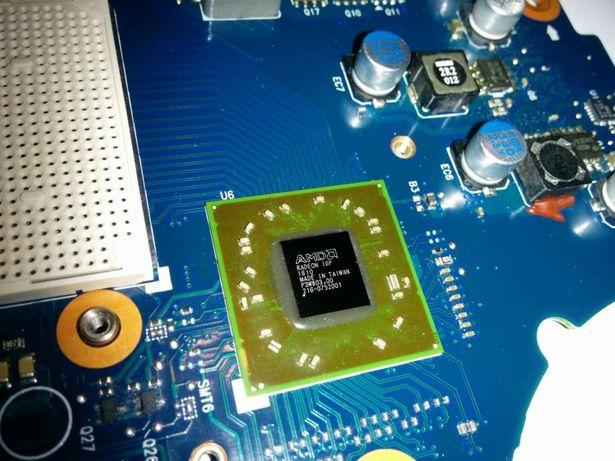 Материнская плата НОВЫЙ мост Samsung R525 (BREMEN-D REV:MP1.2)