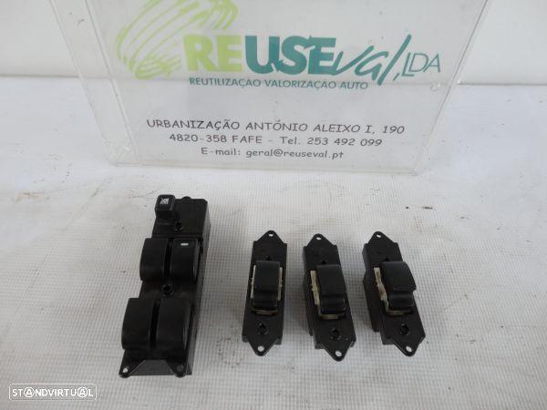 Interruptor Elevador Vidros/ Fecho Portas Mitsubishi Colt Vi (Z3_A, Z2
