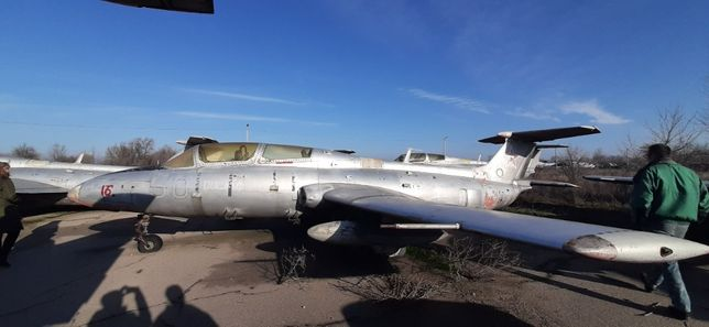 Продам самолет Aero L-29