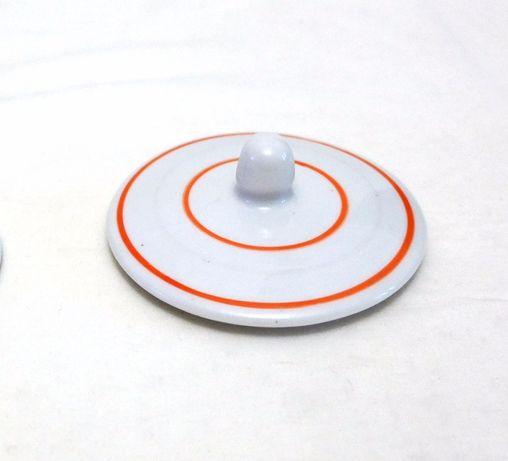 Крышка для чайника сахарницы солонки диаметр 9см б/у времена СССР