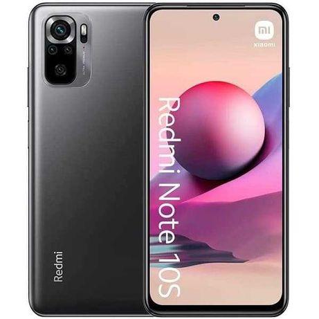 Smartphone XIAOMI Redmi Note 10S novo garantia 2 anos