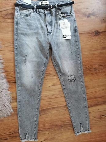 Nowe spodnie rozm 42
