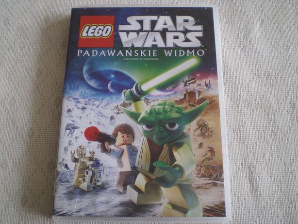 DVD LEGO - STAR WARS - Padawańskie Widmo