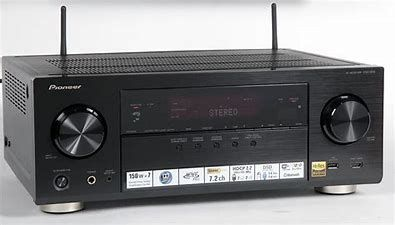 Pioneer vsx-930 K amplituner audio-video