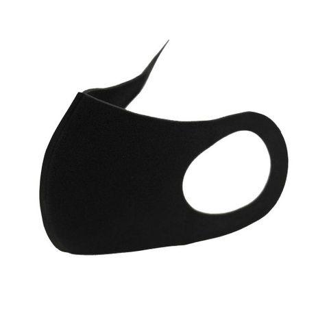 Многоразовая защитная маска Gray or White 3 шт.в упаковке