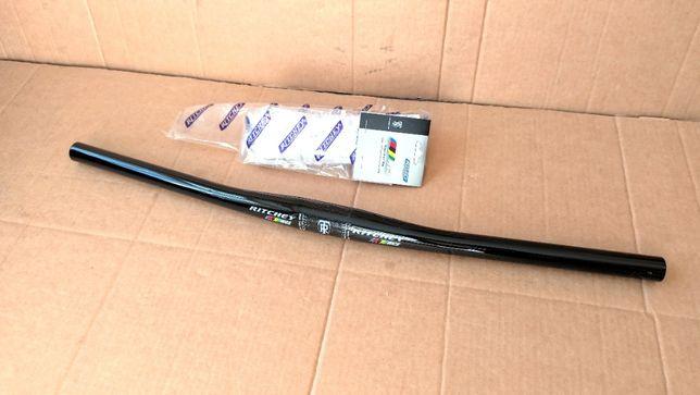 Руль Ritchey WCS Flat Bar (31.8 х600mm), Новый