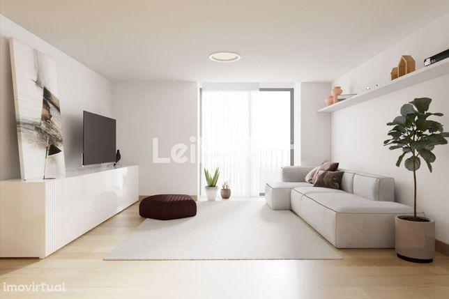 Apartamento T2 novo com terraço- V.N.Gaia