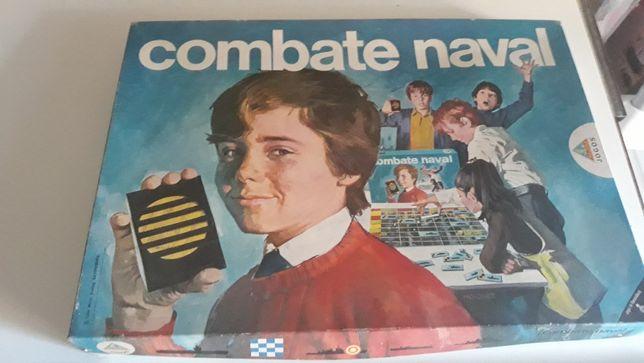 Combate Naval - Jogo Majora