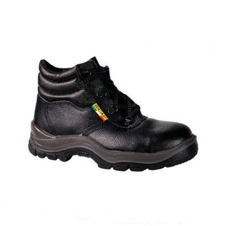 Ботинки BICAP в хорошем состоянии