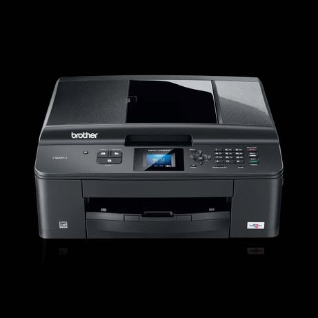 Impressora Brother MFC-J430W
