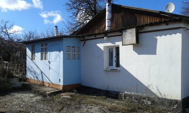 Продам дом. Славяносербск. Луганская область