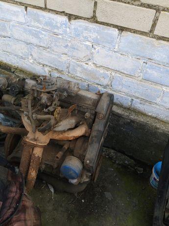 Продам ДВС двигатель ваз 2108
